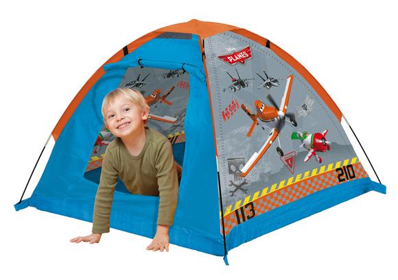 John Игровая палатка Самолеты
