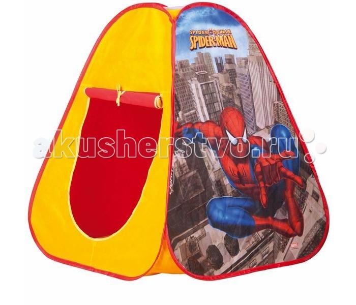 John Игровая палатка Человек-Паук 75х75х90 см