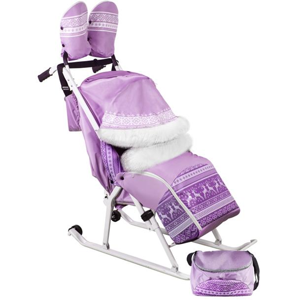 Санки-коляски Тяни-Толкай Акушерство. Ru 3995.000