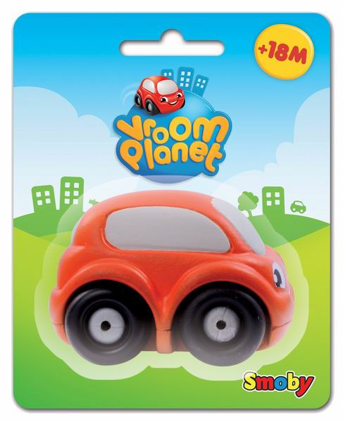 Smoby ������� Vroom planet ������� � ������������