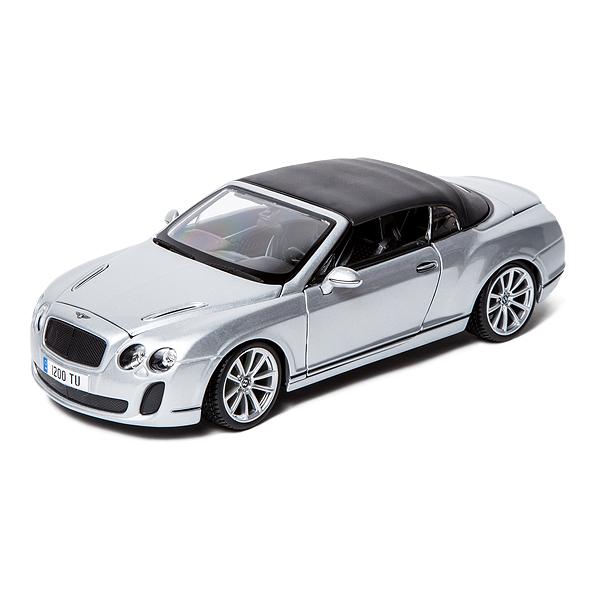 Bburago ������ Bentley Continental Supersports
