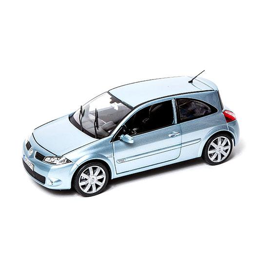 Bburago ������ Megane Renault Sport