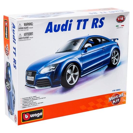 Bburago ������ ��� ������ Audi TT RS