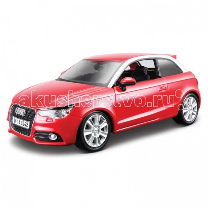 Bburago ������ Audi A1
