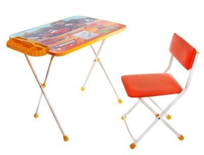 Столы и стулья Ника Акушерство. Ru 1415.000
