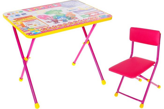 Столы и стулья Ника Акушерство. Ru 1350.000