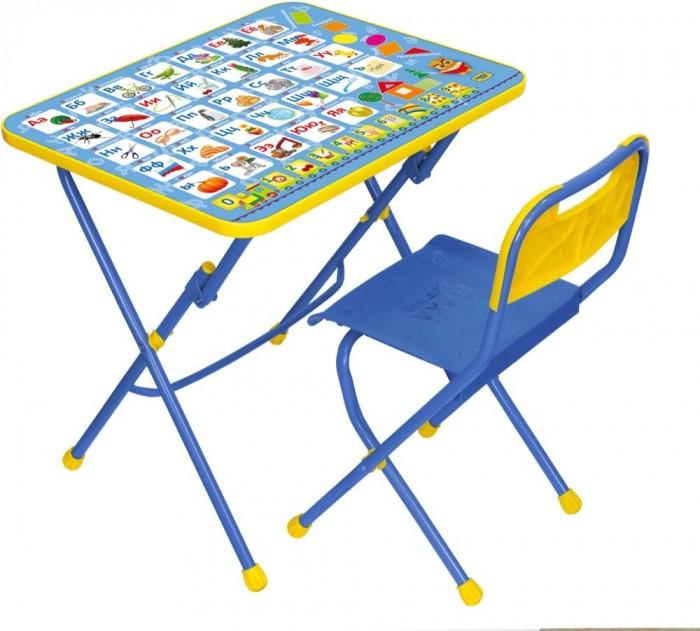 Столы и стулья Ника Акушерство. Ru 1225.000