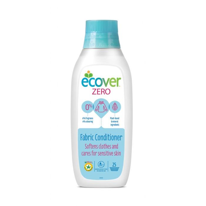 Ecover Экологический смягчитель для стирки Zero 750 мл