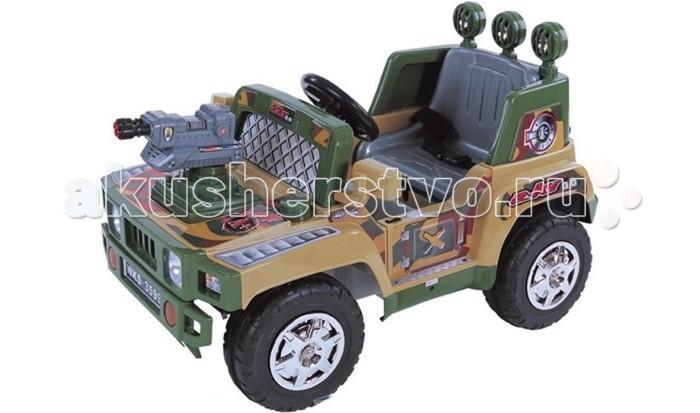Электромобили Rich Toys Акушерство. Ru 7370.000