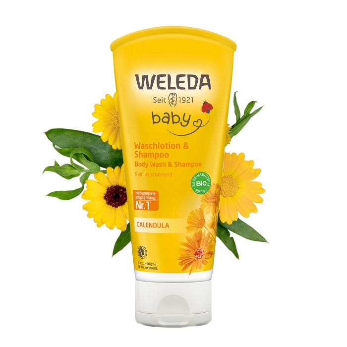 Weleda ������� �������-���� � ���������� ��� ����� � ���� 200 ��