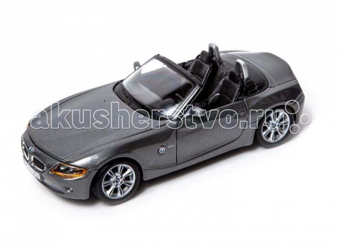 Bburago ������ BMW Z4