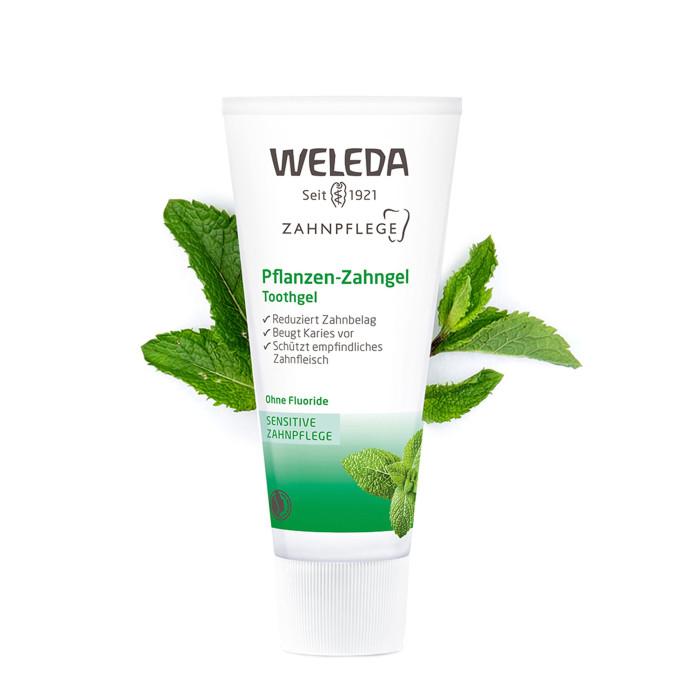 Weleda ������������ ������ �����-���� �� ������ 75 ��