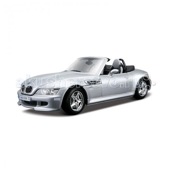 Bburago 1:24 ������ BMW M Roadster