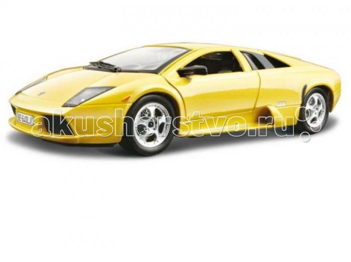 Bburago 1:24 Машина Lamborghini Murcielago