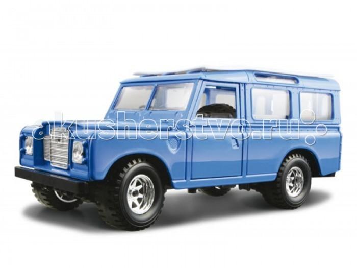 Bburago ������ Land Rover