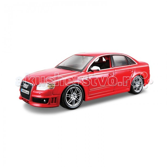 Bburago ������ Audi RS4