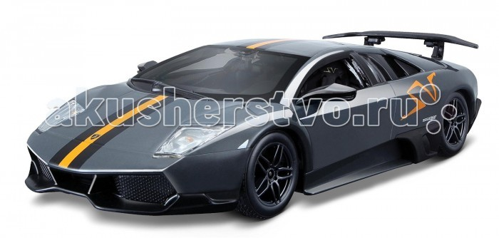 Bburago ������ Lamborghini Murcielago LP 670-4 SV China Limited Edition