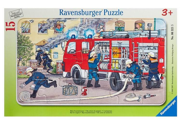 Ravensburger ���� �������� ������ 15 ���������