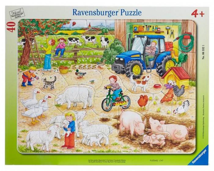 Ravensburger ���� ������� ��������� 40 ���������