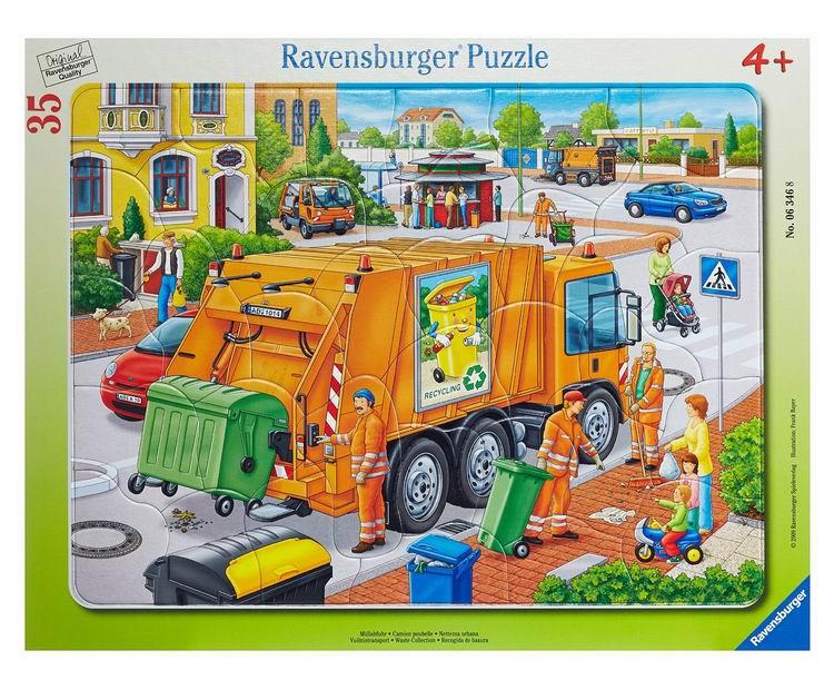 Ravensburger ���� ����� ������ 35 ���������