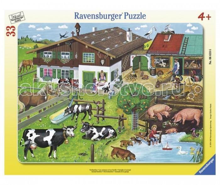 Ravensburger ���� �������� �� ����� 33 ��������