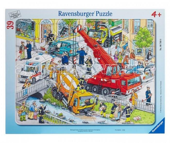 Ravensburger ���� ��������� ������ 39 ���������