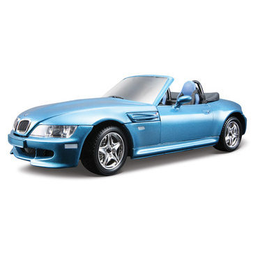 Bburago 1:24 ������ ��� ������ BMW M Roadster (1996)
