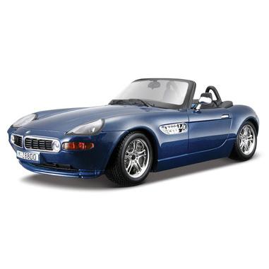 Bburago ������ ��� ������ BMW Z8 (2000)