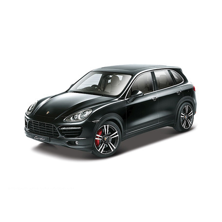 Bburago ������ ��� ������ Porsche Cayenne Turbo