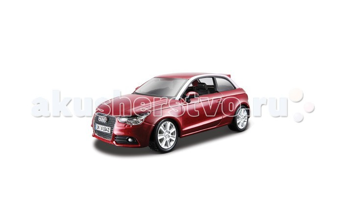 Bburago ������ ��� ������ Audi A1