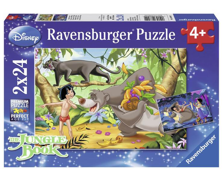 Ravensburger ���� ������ � ������ 2�24 ���������