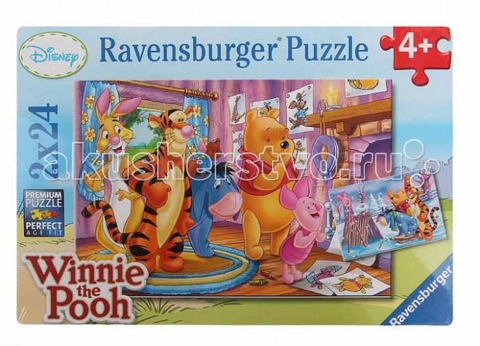 Ravensburger ���� ������� � ��� ������ 2�24 ���������