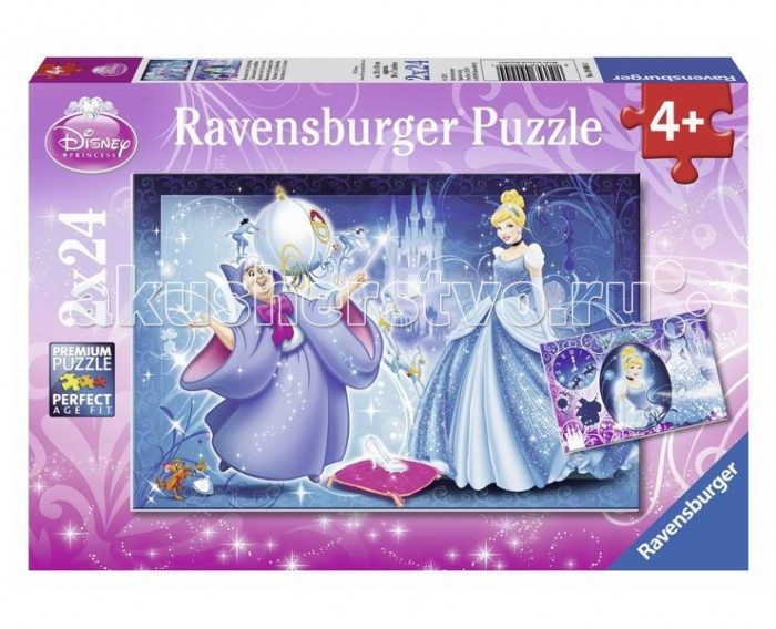 Ravensburger ���� ������� 2�24 ���������