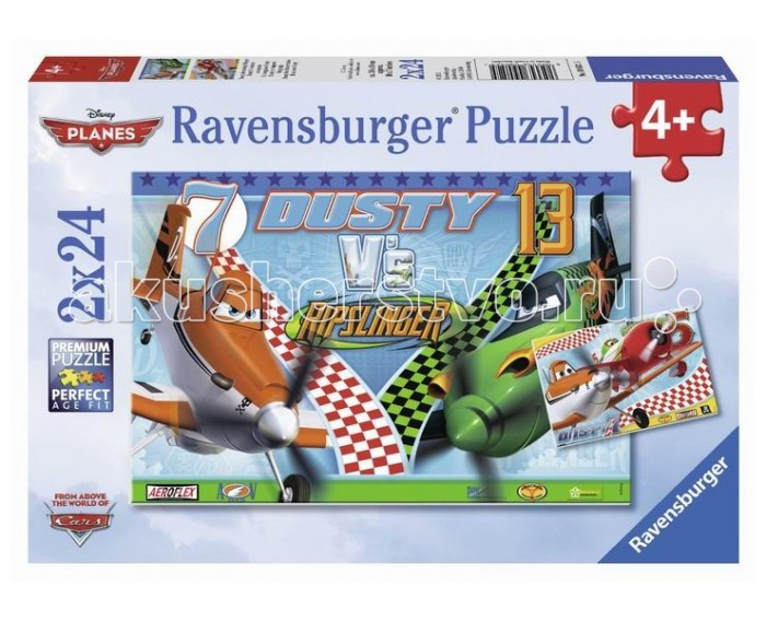 Ravensburger ���� ����� - ������� ����� 2�24 ���������