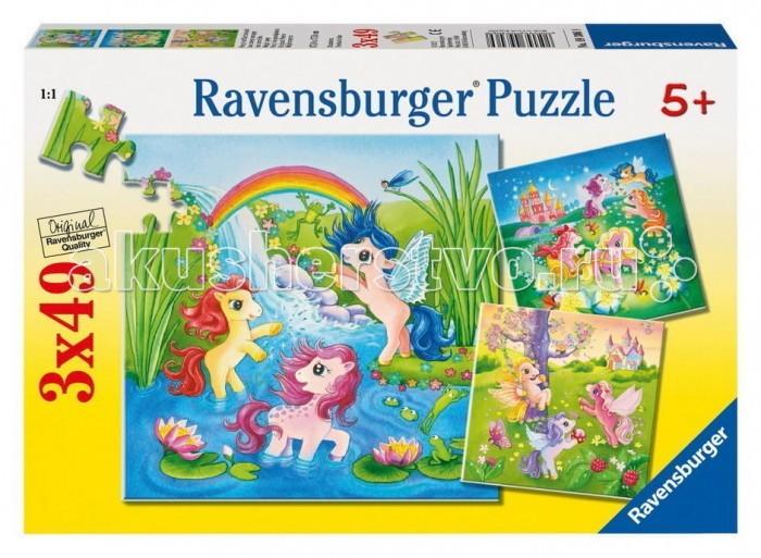 Ravensburger ���� ���� � ��������� ������ 3�49 ���������