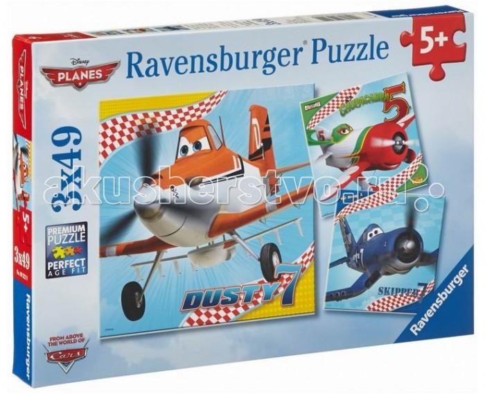 Ravensburger ���� ����� � ������ 3�49 ���������