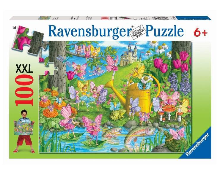 Ravensburger ���� ����� ��� 100 ���������