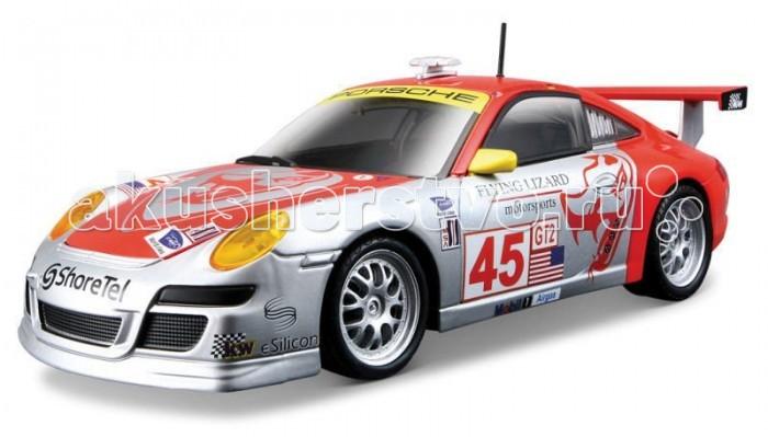 Bburago ������ ����� Porsche 911 GT3 RSR