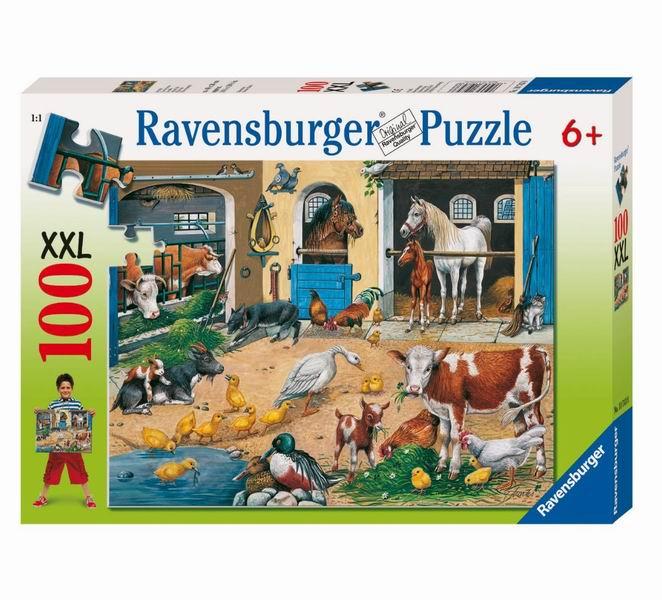 Ravensburger ���� ����� �������� �������� 100 ���������