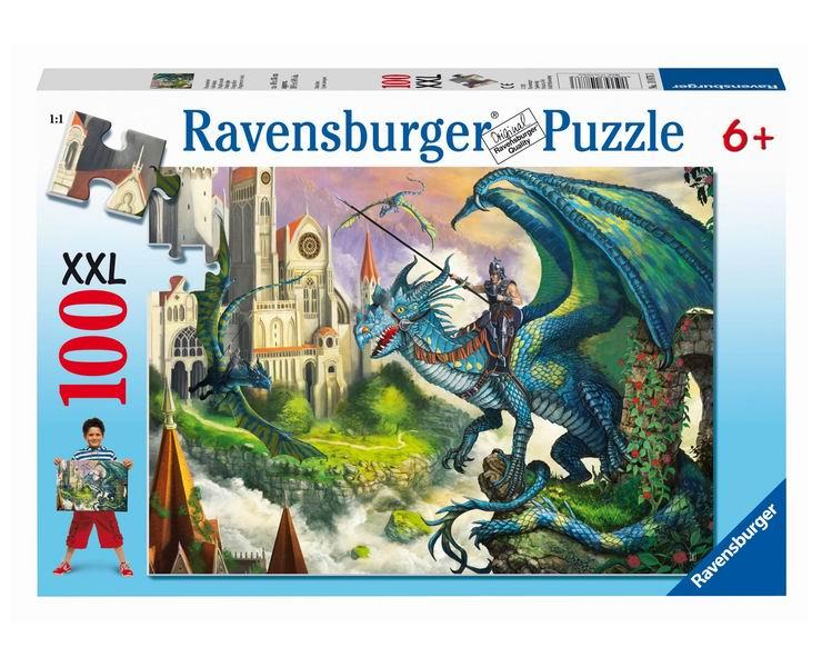 Ravensburger ���� ������ � ������� 100 ���������