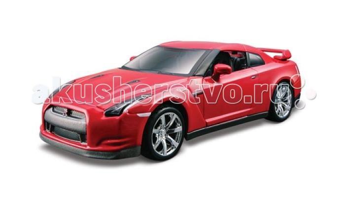 Bburago 1:32 ������ Nissan GT-R