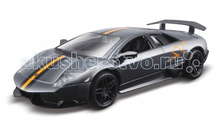 Bburago ������ Lamborghini Murcielago LP670-4 SV China Limited Edition