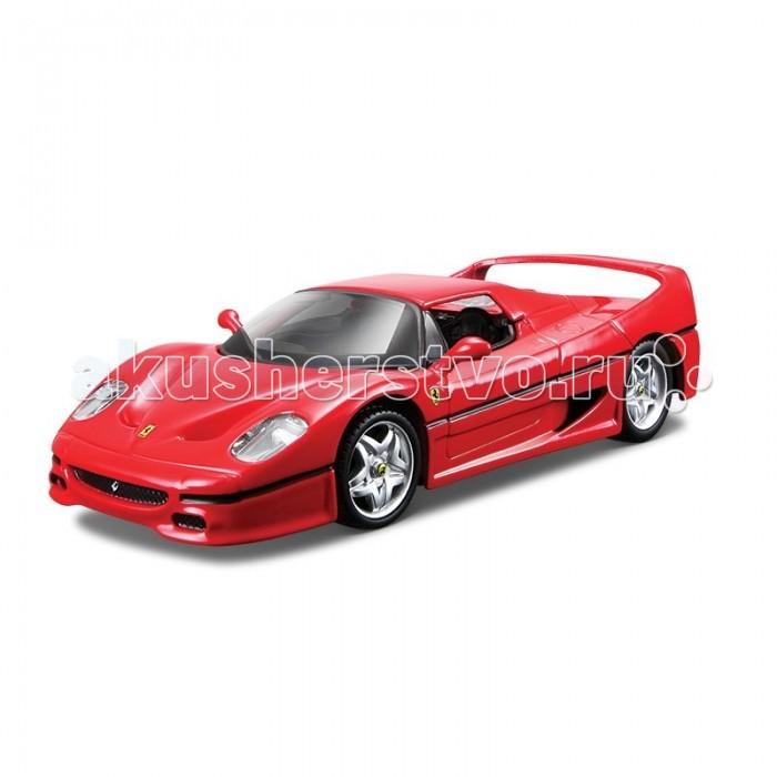Bburago ������ Ferrari F50 �� ������ � ������