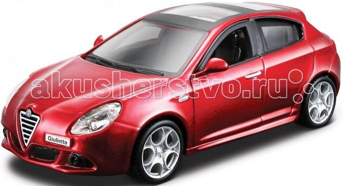 Bburago ������ Alfa Romeo Giulietta 1:32