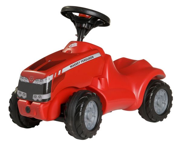 ������� Rolly Toys Minitrac Case CVX 1170