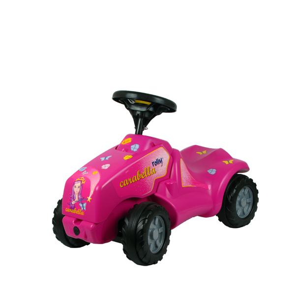 ������� Rolly Toys Minitrac Carabella