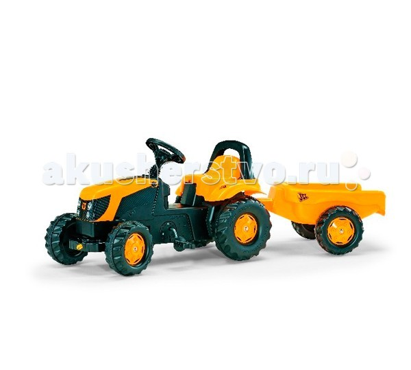 Rolly Toys ��������� ������ Kid JCB
