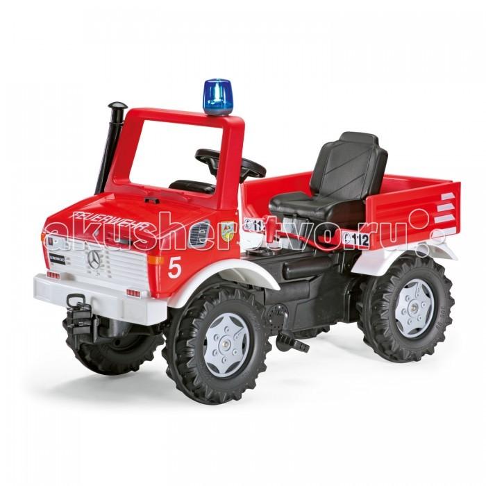 Педальные машины Rolly Toys Акушерство. Ru 11660.000