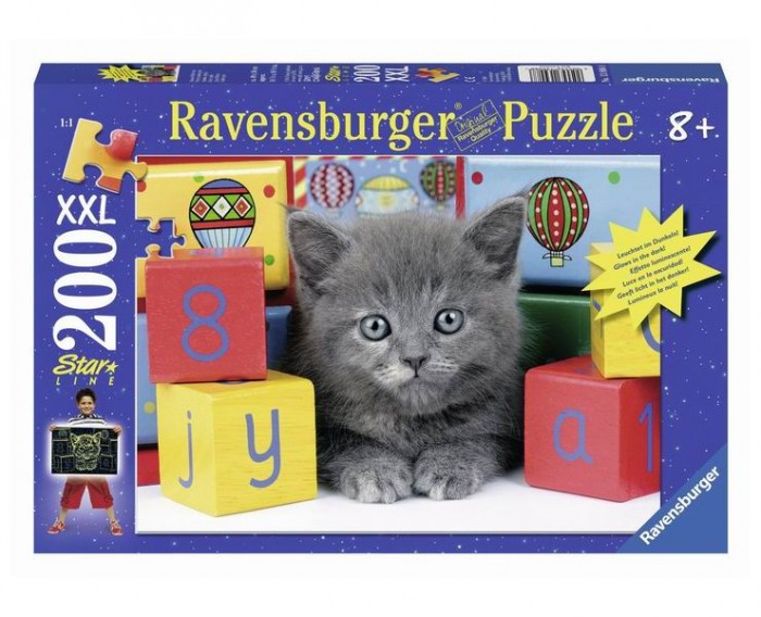 Ravensburger ���� ���������� ������� � �������� 300 ��