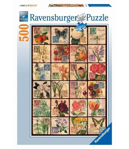 Ravensburger ���� ��������� ����� 500 ���������